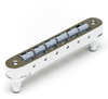 Graphtech Resomax NVS String Saver Tune-O-Matic Guitar Bridge (Chrome)