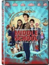 Middle School : The Worst Years of My Life (DVD)