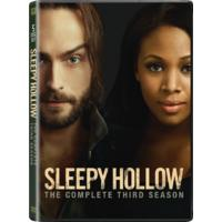Sleepy Hollow - Season 3 (DVD)