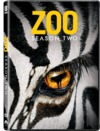 Zoo - Season 2 (DVD)