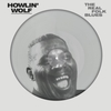 Howlin' Wolf - The Real Folk Blues (Vinyl)