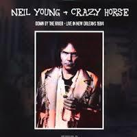 Neil Young & Crazy Horse - Live At Farm Aid 7 In New Orleans September 19 1994 (Vinyl) - Cover