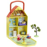 Peppa Pig - Home and Garden Playset