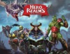 Hero Realms Deck Building Game (Card Game)