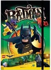 LEGO LQHK - LEGO Batman Movie - Batman Family Journal