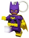 LEGO LQHK - LEGO Batman Movie - Batgirl Key Chain Light