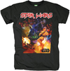 Star Wars Live On Stage Mens T-Shirt - Black (Small)