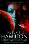 Night Without Stars - Peter F. Hamilton (Paperback)
