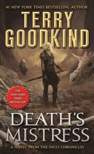 Death's Mistress - Terry Goodkind (Paperback)