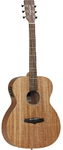 Tanglewood TW2E Winterleaf Orchestra Acoustic Electric Guitar (Including Case)