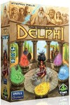 The Oracle of Delphi (Board Game)