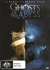 Ghosts of the Abyss (Region 1 DVD)
