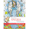 The Gift of Angels - Adult Colouring Book - Channelle Correia (Paperback)