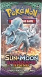 Pokémon Sun & Moon - Guardians Rising Booster