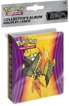 Pokémon Sun & Moon - Guardians Rising Collector's Album + Booster Pack