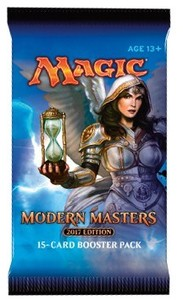 Magic: The Gathering Modern Masters 2017 Boosters