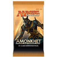 Magic: The Gathering - Amonkhet Booster (Trading Card Game)