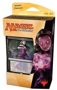 Magic: The Gathering Amonkhet Planeswalker Deck (2 Different Versions Available)