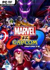 Marvel vs. Capcom: Infinite (PC)
