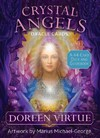Crystal Angels Oracle Cards - Doreen Virtue (Cards)