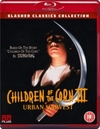 Children of the Corn 3 - Urban Harvest (Blu-ray)