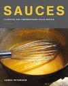 Sauces - James Peterson (Hardcover) Cover