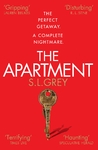 Apartment - S. L. Grey (Paperback)