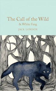 Call of the Wild & White Fang - Jack London (Hardcover) - Cover