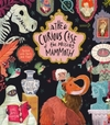 Curious Case of the Missing Mammoth - Ellie Hattie (Hardcover)