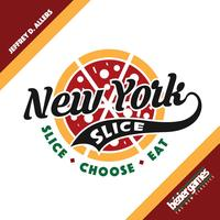 New York Slice (Party Game)