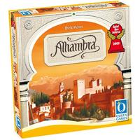 Alhambra (Board Game)