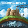 Above and Below (Card Game)