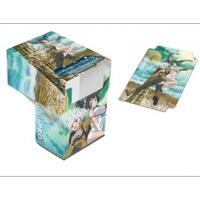 Ultra Pro Deck Box - Is It Wrong to Try to Pick up Girls In a Dungeon? - Bell & Hestia