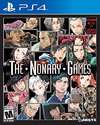 Zero Escape: The Nonary Games (US Import PS4)