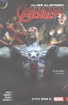 All-new, All-different Avengers 3 - Mark Waid (Paperback)