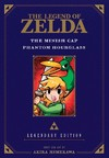 Legend of Zelda: the Minish Cap / Phantom Hourglass -Legendary Edition- - Akira Himekawa (Paperback)