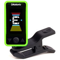 Planet Waves Eclipse Clip On Guitar Tuner (Green)