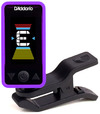 Planet Waves Eclipse Clip On Guitar Tuner (Purple)