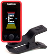Planet Waves Eclipse Clip On Guitar Tuner (Red)