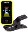 Planet Waves Eclipse Clip On Guitar Tuner (Yellow)