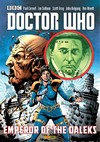 Doctor Who: Emperor of the Daleks - Dan Abnett (Paperback)