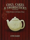 Cogs, Cakes & Swordsticks Collected Edition (Role Playing Game)
