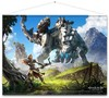 "Horizon Zero Dawn Wallscroll ""Cover Art"" Cover"