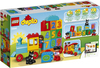 LEGO DUPLO® My First - Number Train (23 Pieces)