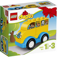 DUPLO® My First - My First Bus
