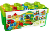 LEGO DUPLO® My First - All-in-One-Box-of-Fun (65 Pieces)