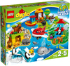 DUPLO® Town - Around the World