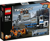 LEGO® Technic - Container Yard