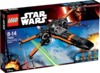 LEGO® Star Wars - Poe's X-Wing Fighter