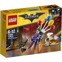 LEGO® Batman Movie - The Joker Balloon Escape